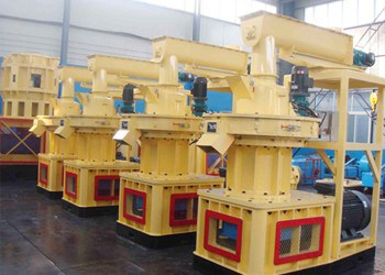 Circular Mold Pelletier Machine