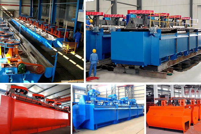 analysis of the flotation machine Separation of pyrolusite and hematite mineralogical analysis jk tech bottom drive flotation machine and 15 l cell.