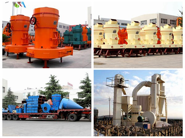 stone grinding mill